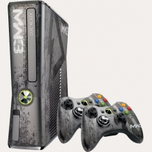 Ремонт игровой приставки Microsoft Xbox 360 Call Of Duty Modern Warfare 3 Limited Edition в Хабаровске