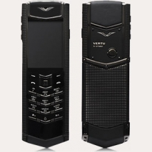Ремонт сотового телефона Signature S Design Vertu Signature S Design Clous De Paris Pure Black в Хабаровске