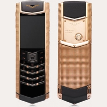 Ремонт сотового телефона Signature S Design Vertu Signature S Design Clous De Paris Red Gold в Хабаровске