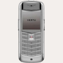 Ремонт сотового телефона Vertu Constellation Exotic Polished stainless steel amaranth ostrich skin в Хабаровске