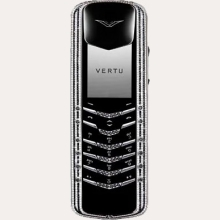 Ремонт сотового телефона Vertu Signature M Design Black and White Diamonds в Хабаровске