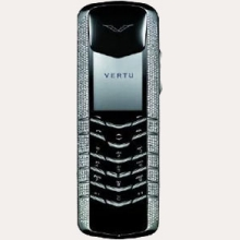 Ремонт сотового телефона Vertu Signature M Design White Gold Pave Diamonds в Хабаровске
