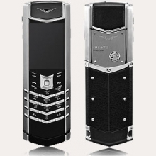 Ремонт сотового телефона Vertu Signature S Design Brushed Stainless Steel в Хабаровске