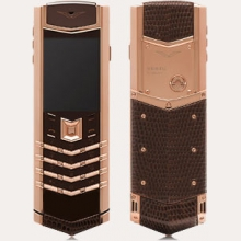 Ремонт сотового телефона Vertu Signature S Design Gold Chocolate Iguana в Хабаровске