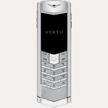 Ремонт сотового телефона Vertu Signature S Design Ladies Mother Of Pearl в Хабаровске