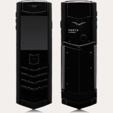 Ремонт сотового телефона Vertu Signature S Design Ultimate Black Ceramic в Хабаровске