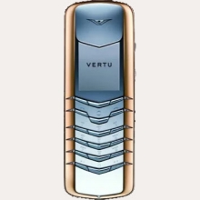 Ремонт сотового телефона Vertu Signature Stainless Steel with Red Metal Bezel в Хабаровске