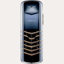 Ремонт сотового телефона Vertu Signature Stainless Steel with Yellow Metal Keys в Хабаровске