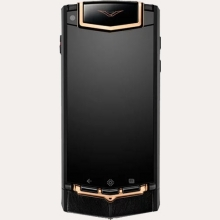 Ремонт сотового телефона Vertu Ti Titanium Black PVD Red Gold Mixed Metals в Хабаровске