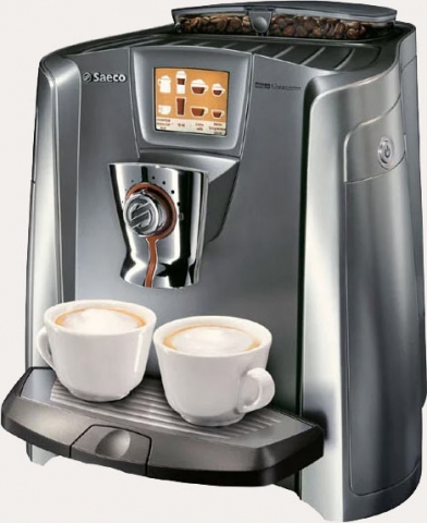 Ремонт кофеварки Philips Saeco Primea Cappuccino Touch Plus в Хабаровске
