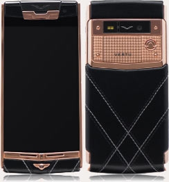 Ремонт сотового телефона Signature Touch Vertu Signature Touch For Bentley Gold в Хабаровске