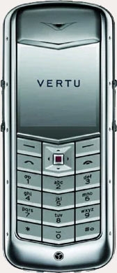 Ремонт сотового телефона Vertu Constellation Polished Stainless Steel Pink Leather в Хабаровске