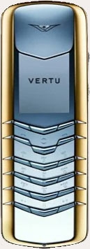 Ремонт сотового телефона Vertu Signature Stainless Steel with Yellow Metal Bezel в Хабаровске