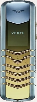 Ремонт сотового телефона Vertu Signature Stainless Steel with Yellow Metal Details в Хабаровске