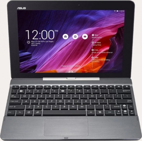 Ремонт планшета ASUS Transformer Pad (TF103CG) + dock в Хабаровске