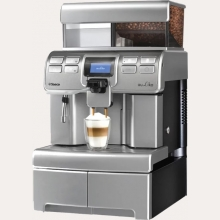 Ремонт кофеварки Philips Saeco Aulika Top High Speed Cappuccino в Хабаровске