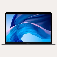 Ремонт ноутбука Apple MacBook Air 13 With Retina Display Late 2018 в Хабаровске