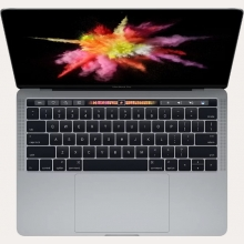 Ремонт ноутбука Apple MacBook Pro 13 With Retina Display And Touch Bar Late 2016 в Хабаровске