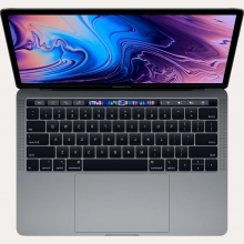 Ремонт ноутбука Apple MacBook Pro 13 With Retina Display And Touch Bar Mid 2018 в Хабаровске