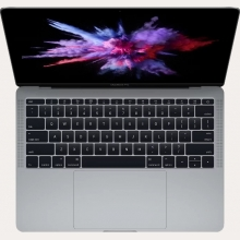 Ремонт ноутбука Apple MacBook Pro 13 With Retina Display Late 2016 в Хабаровске
