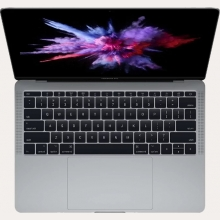 Ремонт ноутбука Apple MacBook Pro 13 With Retina Display Mid 2017 в Хабаровске