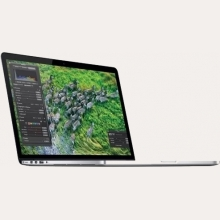 Ремонт ноутбука Apple MacBook Pro 15 With Retina Display Mid 2015 в Хабаровске