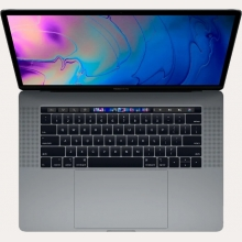 Ремонт ноутбука Apple MacBook Pro 15 With Retina Display Mid 2018 в Хабаровске