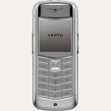 Ремонт сотового телефона Vertu Constellation Exotic Polished stainless steel aqua ostrich skin в Хабаровске