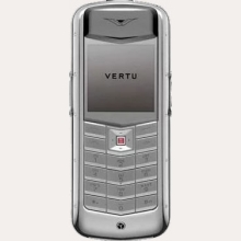 Ремонт сотового телефона Vertu Constellation Exotic polished stainless steel dark pink karung skin в Хабаровске
