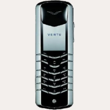 Ремонт сотового телефона Vertu Signature M Design Platinum Solitaire Diamond в Хабаровске