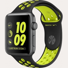 Ремонт умных часов Apple Watch Series 2 38mm with Nike Sport Band в Хабаровске