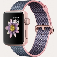 Ремонт умных часов Apple Watch Series 2 38mm with Woven Nylon в Хабаровске