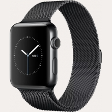 Ремонт умных часов Apple Watch Series 2 42mm with Milanese Loop в Хабаровске
