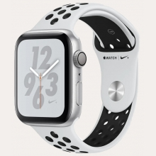 Ремонт умных часов Apple Watch Series 4 GPS 40Mm Aluminum Case With Nike Sport Band в Хабаровске