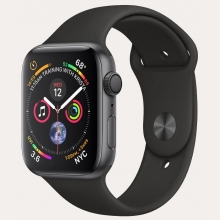 Ремонт умных часов Apple Watch Series 4 GPS 40Mm Aluminum Case With Sport Band в Хабаровске