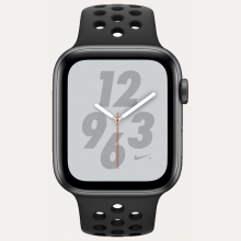 Ремонт умных часов Apple Watch Series 4 GPS 44Mm Aluminum Case With Nike Sport Band в Хабаровске