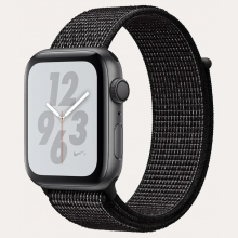 Ремонт умных часов Apple Watch Series 4 GPS 44Mm Aluminum Case With Nike Sport Loop в Хабаровске
