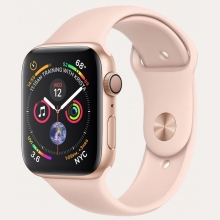 Ремонт умных часов Apple Watch Series 4 GPS 44Mm Aluminum Case With Sport Band в Хабаровске