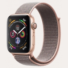 Ремонт умных часов Apple Watch Series 4 GPS 44Mm Aluminum Case With Sport Loop в Хабаровске