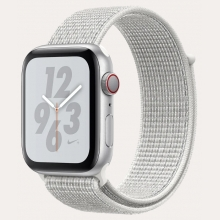 Ремонт умных часов Apple Watch Series 4 GPS + Cellular 40Mm Aluminum Case With Nike Sport Loop в Хабаровске