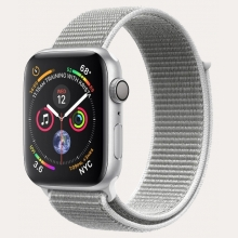 Ремонт умных часов Apple Watch Series 4 GPS + Cellular 40Mm Aluminum Case With Sport Loop в Хабаровске