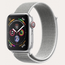 Ремонт умных часов Apple Watch Series 4 GPS + Cellular 44Mm Aluminum Case With Sport Loop в Хабаровске