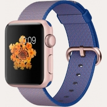 Ремонт умных часов Apple Watch Sport 38mm with Woven Nylon в Хабаровске