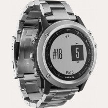Ремонт умных часов Garmin Fenix 3 HR with Titanium Strap в Хабаровске