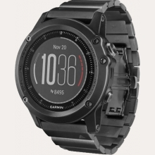 Ремонт умных часов Garmin Fenix 3 Sapphire HR with Metal Band в Хабаровске