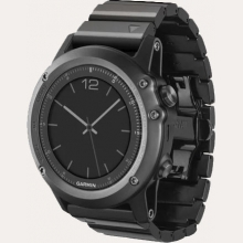 Ремонт умных часов Garmin Fenix 3 Sapphire with Metal Band в Хабаровске