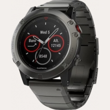 Ремонт умных часов Garmin Fenix 5X Sapphire with Metal Band в Хабаровске
