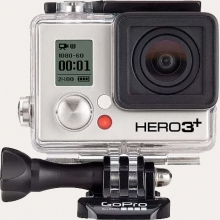 Ремонт видеокамеры GoPro HERO3+ Black Edition Motorsport в Хабаровске
