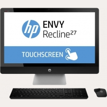 Ремонт моноблока 27' HP Touchsmart Envy Recline 27-k000er (D7E71EA) в Хабаровске
