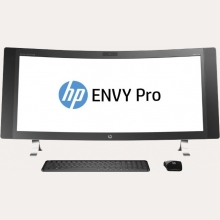 Ремонт моноблока 34' HP Touchsmart Envy Curved 34-a090ur (V7Q63EA) в Хабаровске